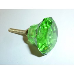 buton DIAMANT 35 mm green