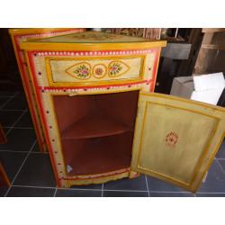 Quilt cover brocade grey border saree