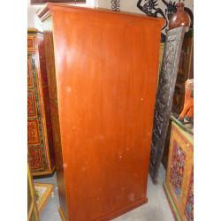 Porcelain knobs peer marble red