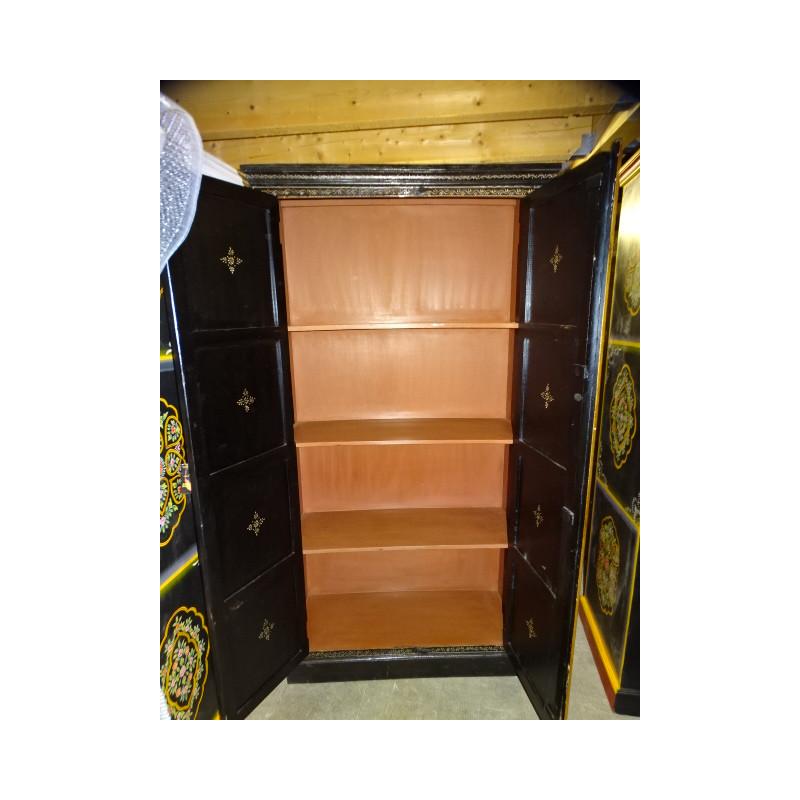Ceramic knobs pitch ecru
