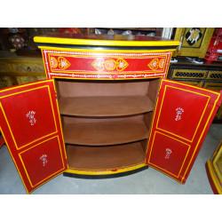 Porcelain knobs tournesol incas